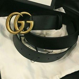 Women's marmont belt